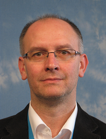 Prof. Adrian M. Ionescu, Ph.D.