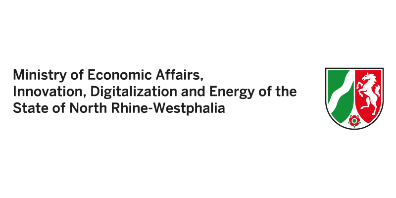 Ministry of Economic Affairs, Innovation, Digitalization and Energy of the State of North Rhine-Westphalia